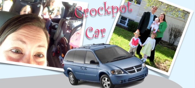 Crockpot Car